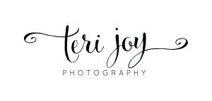 teri joy logo